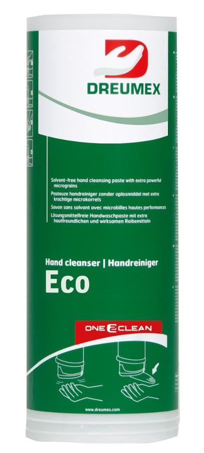 Afbeelding van Dreumex eco one2clean 3 l, patroon