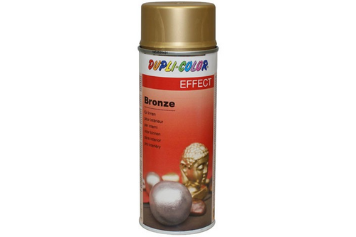 Dupli-color bronze effectspray 400 ml, koper
