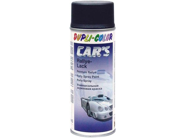 Afbeelding van Dupli color cars spray universeel 400 ml, azurblauw metalic