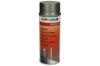 Dupli-Color Edelstaal Spray 400 ML