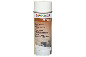 Dupli-Color Email spray 400 ML