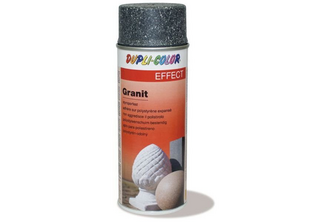 Dupli-Color Graniet Spray 400 ML, Grijs