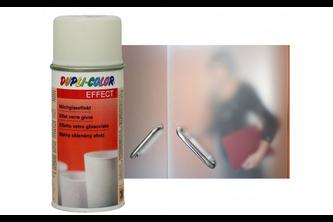 Dupli-Color Milky glass effect