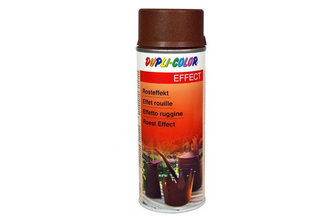 Dupli-Color Roest Effectspray 400 ML