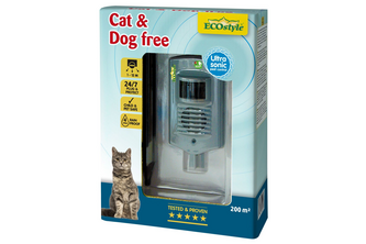 ECOStyle Cat & Dog free