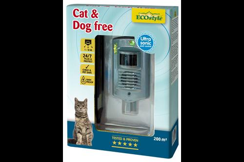 Ecostyle cat & dog free  ,