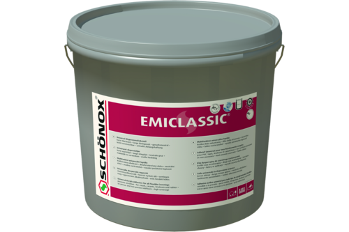 Schonox emiclassic 6 kg, emmer