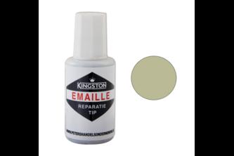 Kingston Emaille Reparatie Tip 20 ML, EVORA, -, Flacon + kwast