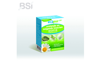 BSI Ecopur BioPyr Concentraat