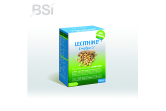 BSI Ecopur Lecithine bladziekten