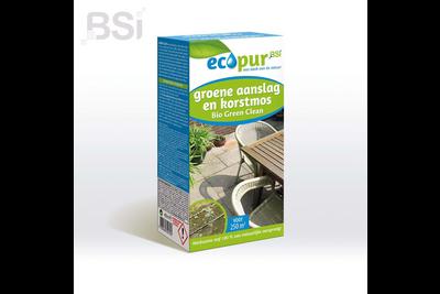 BSI Ecopur Bio GreenClean