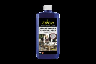 Eden Aluminium Chroom & RVS Reiniger en Beschermer