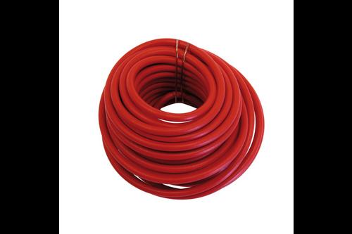Carpoint electriciteitskabel 1,5mm² rood 5m