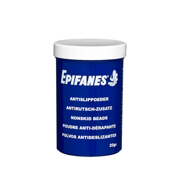Afbeelding van Epifanes antislip poeder 20 gr, , potje