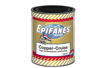 Epifanes Copper Cruise High Performance Antifouling