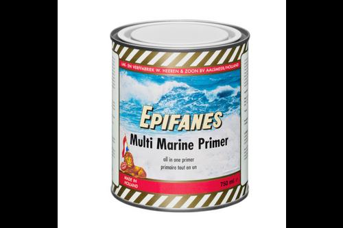 Epifanes multi marine primer 2 l, grijs, blik