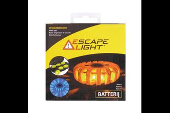 Carpoint Escape light veiligheid