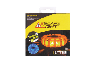 Carpoint Escape light veiligheid