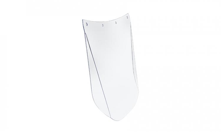 Afbeelding van Boll safety vervangingsgelaatsscherm voor relpsi