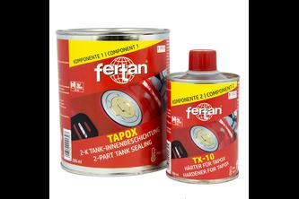 Fertan Tapox Tanksealer 2K set