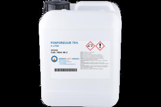 Fosforzuur 5 L