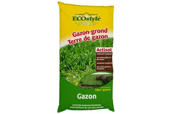 ECOStyle Gazongrond Actisol Cocopeat 40 L