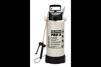 Gloria Pro 8 Speciale drukspuit oliebestendig