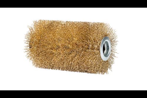 Gloria brushsystem staalborstel voor hard stenen oppervlaktes pro -