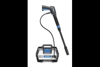 Gloria MultiJet 230V Elektrisch krachtig sproeisysteem