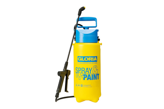 Gloria Spray & Paint drukspuit