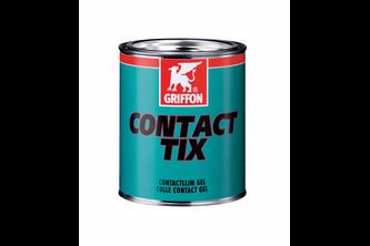 Griffon Contact Tix