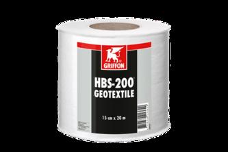 Griffon HBS 200 GeoTextile Rol 15 cm x 20 m