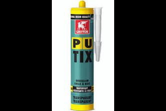 Griffon PU Tix 310 ML, BRUIN, KOKER