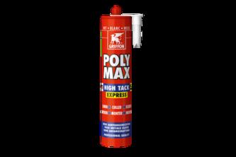 Bison Griffon PolyMax HighTack Express