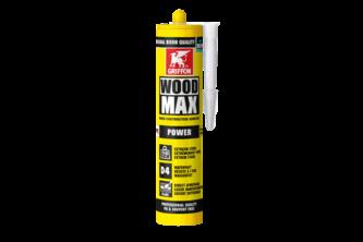 Griffon Wood Max Express Power 380 GR, Bruin