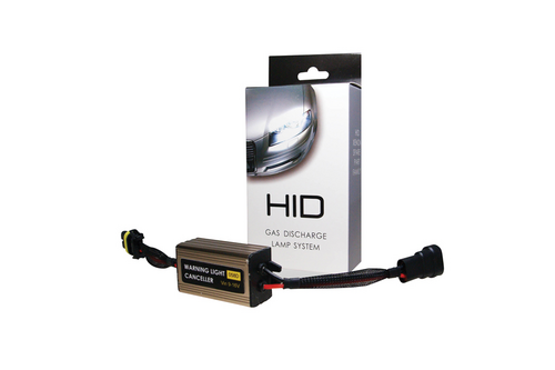 Hid-xenon warning light canceller / canbus weerstand (1 stuk)