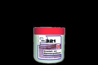 Moeller Stone Care HMK P321 Graniet- en marmerpolitoer pasta