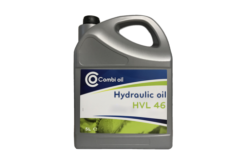 Combi-oil hydraulic oil hvl 46 5 l, can