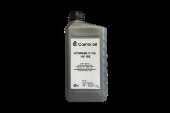 Combi-Oil Hydraulic Oil HVI 68