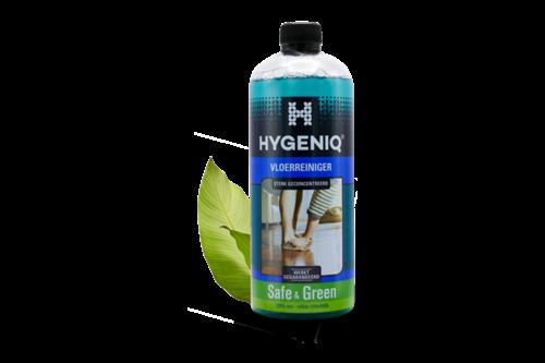 Hygeniq ecologische vloerreiniger 750ml