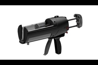 ARALDITE Handpistool voor 380ml en 400ml dubbelspuiten