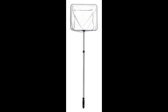 Heissner vijver schepnet vijver met telescoopsteel 75-140 cm