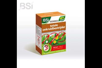 BSI Herbex Totale Onkruidbestrijder 225 ml