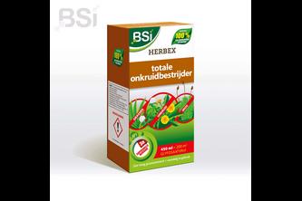 BSI Herbex Totale Onkruidbestrijder 450 ML