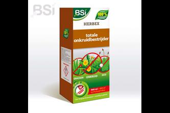 BSI Herbex Totale Onkruidbestrijder