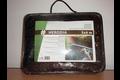 Hwtc herodia anti-reigernet 3x4 m,  , maas 30x30 mm, zwart