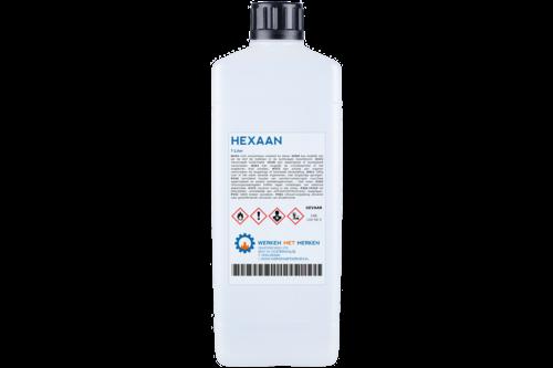 Hexaan 1 l