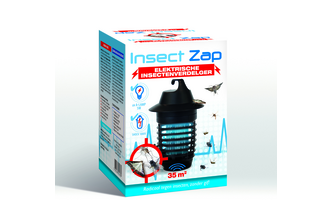 BSI Insect Zap