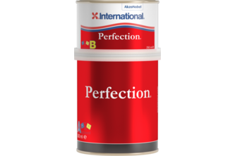 International Perfection Finish Aflak