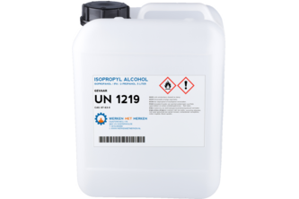 Isopropanol 99,9% Zuiver 5 L, Can